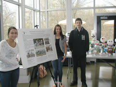 Image of Students and Art Education poster