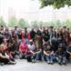 NYC group photo