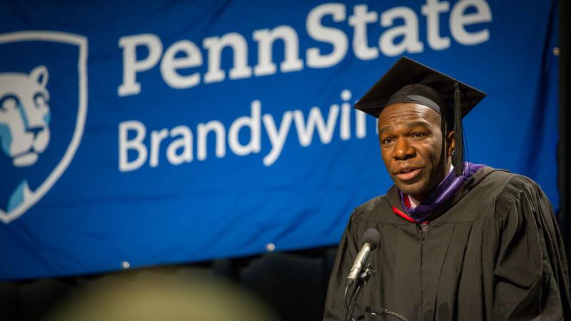 penn state no essay