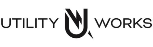 Utility Works logo