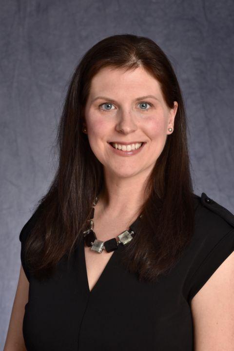 Laura Evans of Penn State Brandywine
