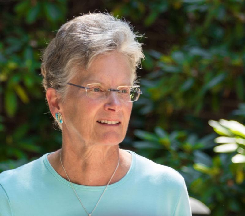 Chancellor Kristin Woolever