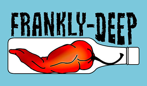 Frankly-Deep logo