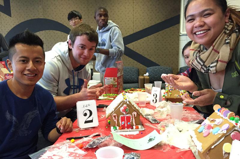 gingerbread winners