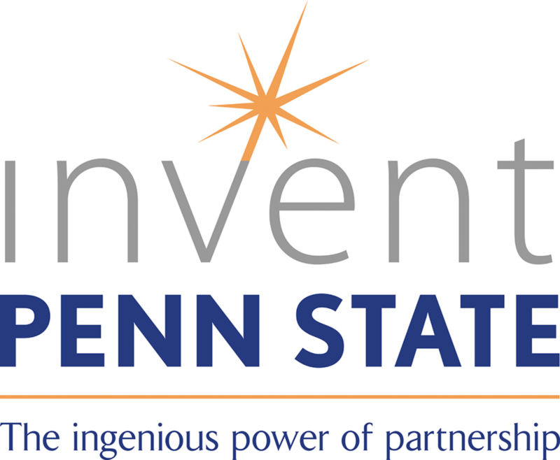 Invent Penn State logo