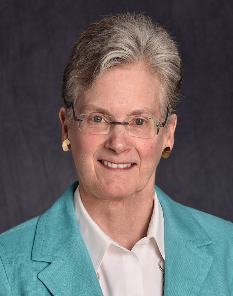 Chancellor Kristin R. Woolever