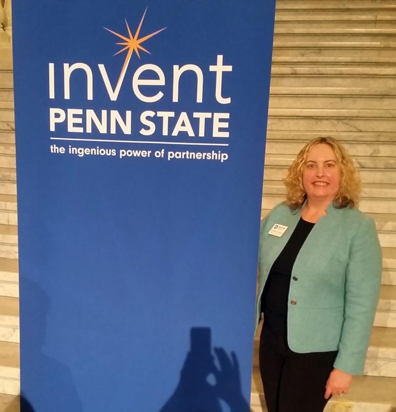 Margaret Bacheler, Director of Continuing Education
