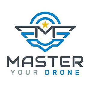 Master Your Drone logo