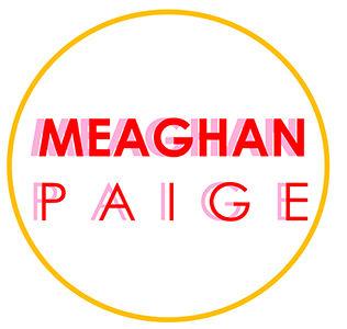 Meaghan Paige logo