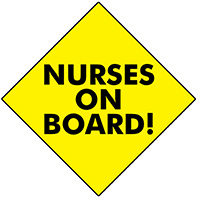 Nurses on Board