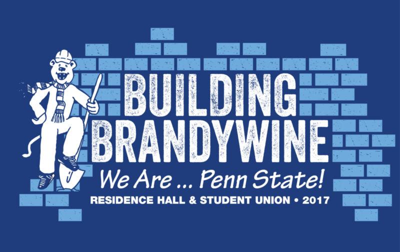 Building Brandywine