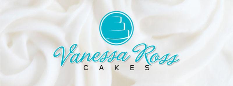Vanessa Ross Cakes logo