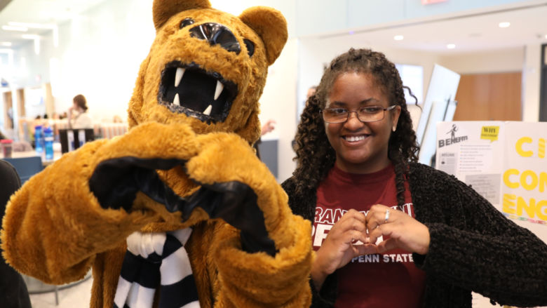 Penn State Brandywine hosted its annual Social Justice Fair