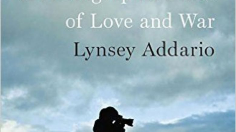 Front Cover of It's What I Do: A Photographer's Life of Love and War